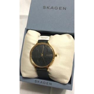 スカーゲン(SKAGEN)の新品未使用 SKAGEN 腕時計(腕時計)