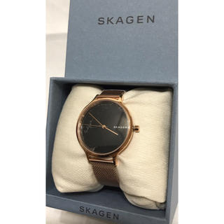 スカーゲン(SKAGEN)の新品未使用 スカーゲン(腕時計)