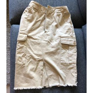 JEANASIS - スカート