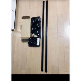 THULE - スーリー ルーフキャリアセット cx-5 thule マツダ 新型