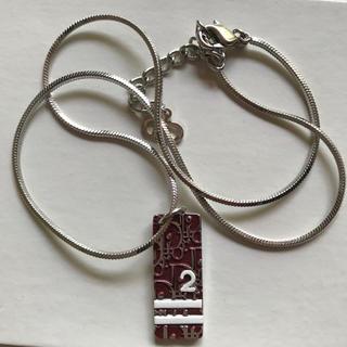 クリスチャンディオール(Christian Dior)のChristian Diorネックレス(ネックレス)