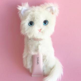 ロートセイヤク(ロート製薬)のSUGAO 猫ポーチ 化粧下地 7/1まで限定価格(化粧下地)