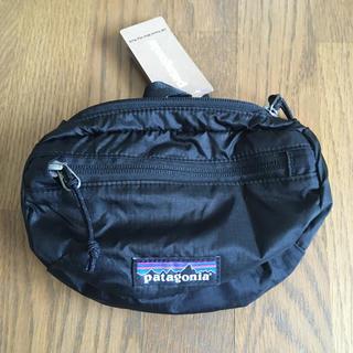 パタゴニア(patagonia)の【patagonia】新品未使用 Travel Mini Hip Pack (ウエストポーチ)