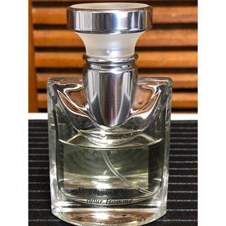 ブルガリ(BVLGARI)のBVLGARI ブルガリ プールオム(香水(男性用))