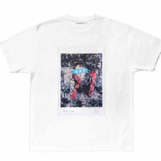 シュプリーム(Supreme)のクリスナマイザワ✖️god selection xxx (Tシャツ/カットソー(半袖/袖なし))