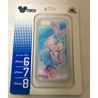 Disney - 新品未開封 上海ディズニー ステラ・ルー iPhoneケース