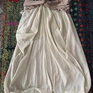 スコットクラブ(SCOT CLUB)のMAITRESSEのドレス(ミディアムドレス)