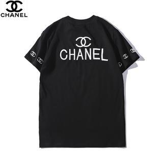 シャネル(CHANEL)のシャネルTシャツ 男女兼用(Tシャツ(半袖/袖なし))