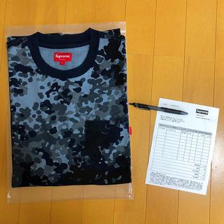 シュプリーム(Supreme)のSupreme S/S Pocket Tee【L】(Tシャツ/カットソー(半袖/袖なし))