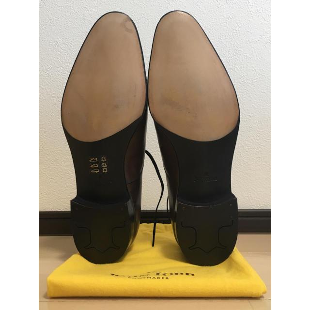 JOHN LOBB(ジョンロブ)のac様専用  John Lobb  PHILIP Ⅱ  6E メンズの靴/シューズ(ドレス/ビジネス)の商品写真