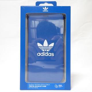 adidas - D109 アディダス adidas iPhone X/XS 手帳型 ケース