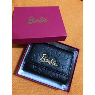 バービー(Barbie)の【新品未使用】Barbie バービー財布(財布)