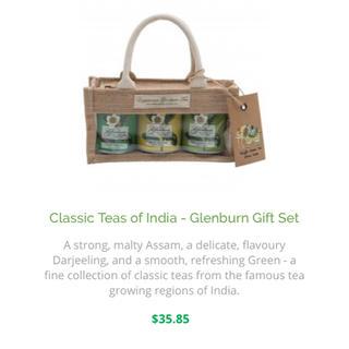 glenburnfinetea 紅茶(茶)