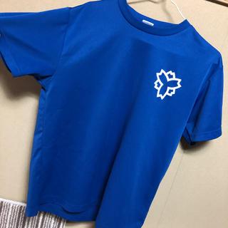 日体大 NSSU Tシャツ