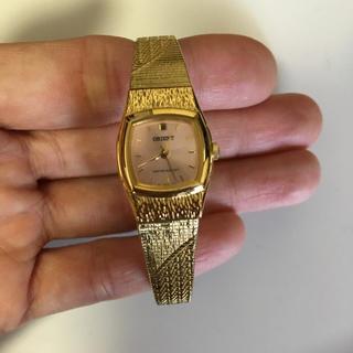 オリエント(ORIENT)のORIENT  オシャレ時計(腕時計)