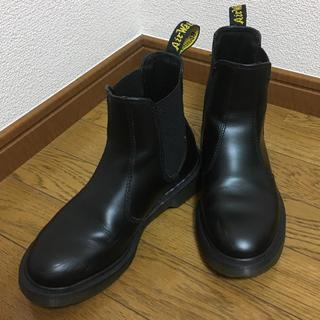 ドクターマーチン(Dr.Martens)の【中古品】ドクターマーチン サイドゴアブーツ チェルシーブーツ (ブーツ)