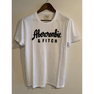 Abercrombie&Fitch - アバクロ 半袖Tシャツ