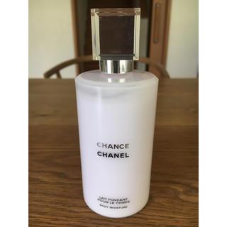 シャネル(CHANEL)のシャネル チャンス ボディモイスチャー (ボディローション/ミルク)