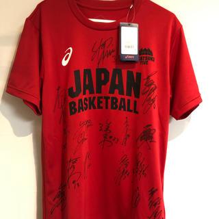 asics - バスケットボール女子日本代表 国際強化試合2019