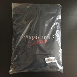 シュプリーム(Supreme)の正規品 Suspicious Antwerp パーカー hoodie (パーカー)