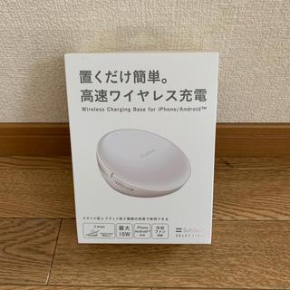 ソフトバンク(Softbank)の置くだけ充電器(バッテリー/充電器)