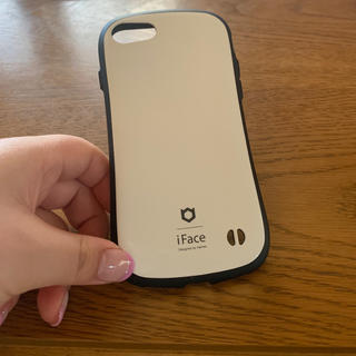 iPhone - iFaceホワイトiPhone7
