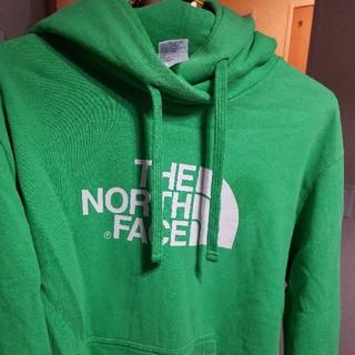 THE NORTH FACE - TNF・パーカー☆