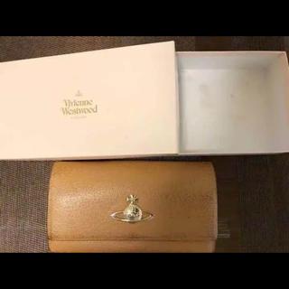 ヴィヴィアンウエストウッド(Vivienne Westwood)のビビアンウエストウッド 長財布(財布)