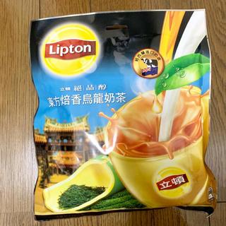 ★台湾茶 リプトン ウーロンミルクティー★