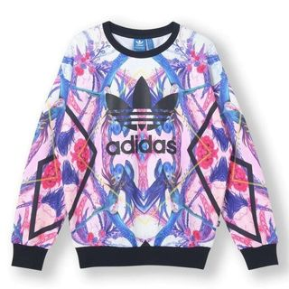 adidas - 希少大きいサイズ!!adidas Originals☆FARM コラボ 鳥