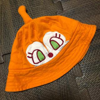 アンパンマン(アンパンマン)のドキンちゃん 帽子 ハット 50cm ベビー キッズ(帽子)