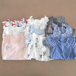 babyGAP - ベビー服 まとめ売り