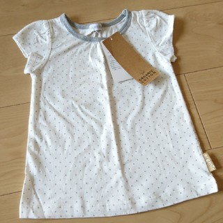 しまむら - しまむら Tシャツ 90