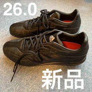 adidas - adidas アディゼロ スパイク 26.0