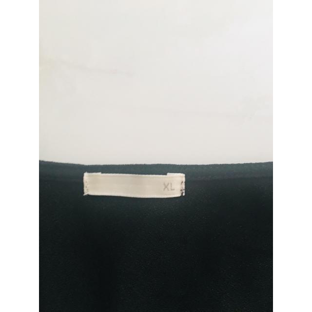 GU(ジーユー)のgu*膝丈ワンピース レディースのワンピース(ひざ丈ワンピース)の商品写真