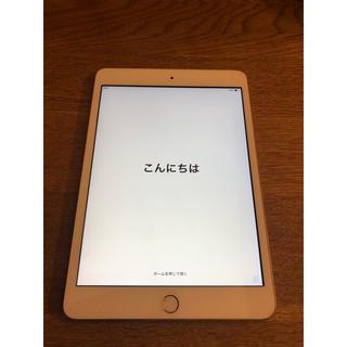 Apple - ❗️64G❗️iPad mini 3  Wi-fiモデル  GOLD色