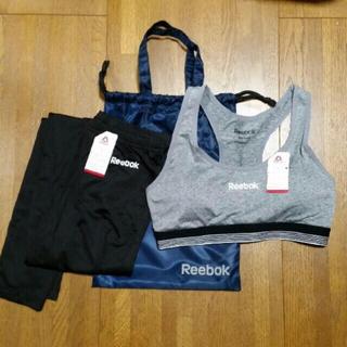Reebok - リーボック Reebok  トレーニングウェア