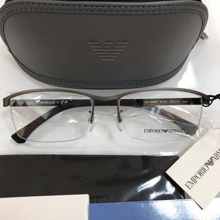 エンポリオアルマーニ(Emporio Armani)の定価27,500円 エンポリオアルマーニ EA1065D 3130 メガネ 眼鏡(サングラス/メガネ)
