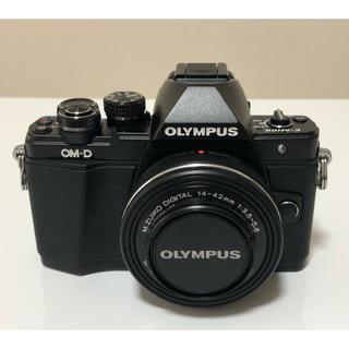 OLYMPUS - 計16点 ミラーレス一眼 OLYMPUS OM-D E-M10 Mark II