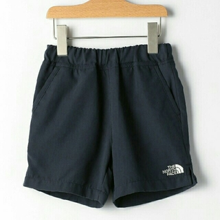 THE NORTH FACE - 正規品 the north faceキッズパンツ120 water shorts