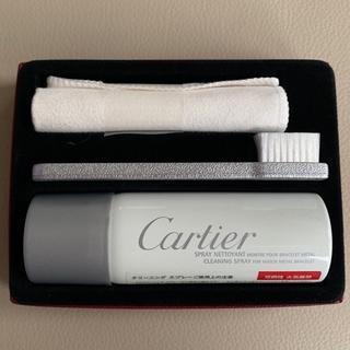 カルティエ(Cartier)のカルティエ 時計クリーナー Cartier(その他)