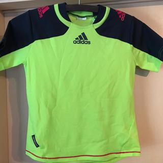 アディダス(adidas)の【130cm】アディダス◆ジュニアTシャツ(Tシャツ/カットソー)