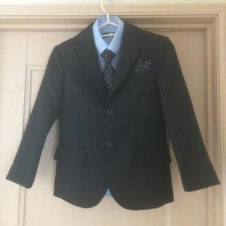 キャサリンコテージ(Catherine Cottage)のキャサリンコテージ  男の子スーツ*120cm(ドレス/フォーマル)