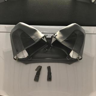 ビーエムダブリュー(BMW)のbmw e85 z4 背面風巻き込み防止 純正品(車種別パーツ)
