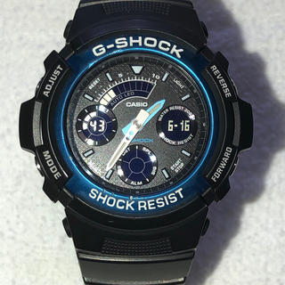 G-SHOCK - G-SHOCK AW-591-2AJF