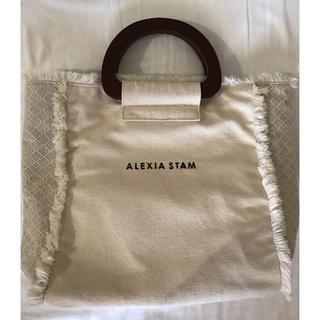 ALEXIA STAM - alexiastam バッグ