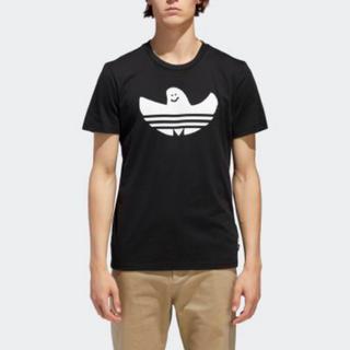 アディダス(adidas)のSOLID SHMOO Tシャツ Oサイズ(Tシャツ/カットソー(半袖/袖なし))