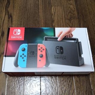 Nintendo Switch - 【新品未使用】Nintendo Switch Joy-Con (L) ネオン