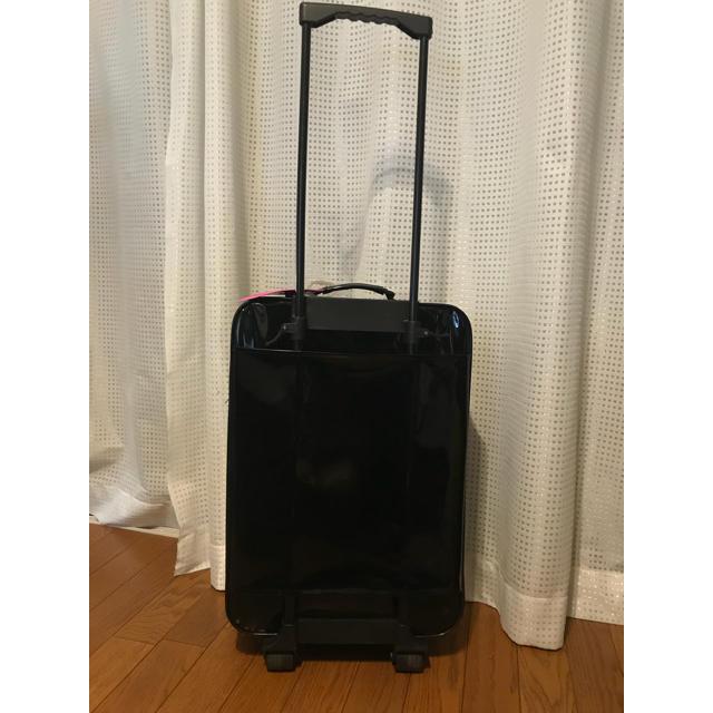 LIZ LISA(リズリサ)のLIZ LISAリズリサ ウサビッチ キャリーバッグ レディースのバッグ(スーツケース/キャリーバッグ)の商品写真