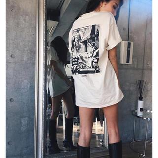 juemi ❤︎ Tシャツ